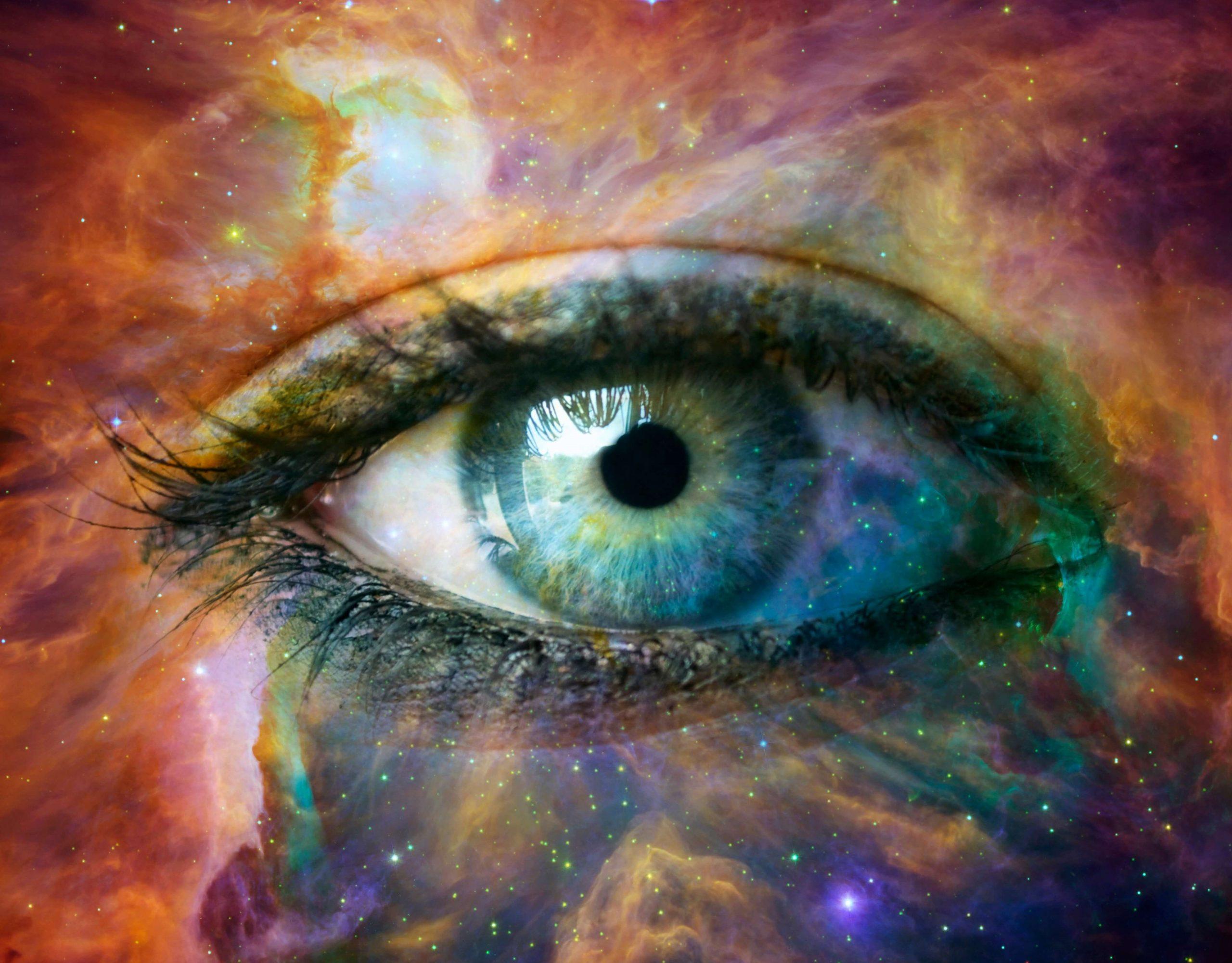 Realidad vs ilusión: Sólo el Despertar de Nuestra Luz interior nos permitirá distinguirlas.