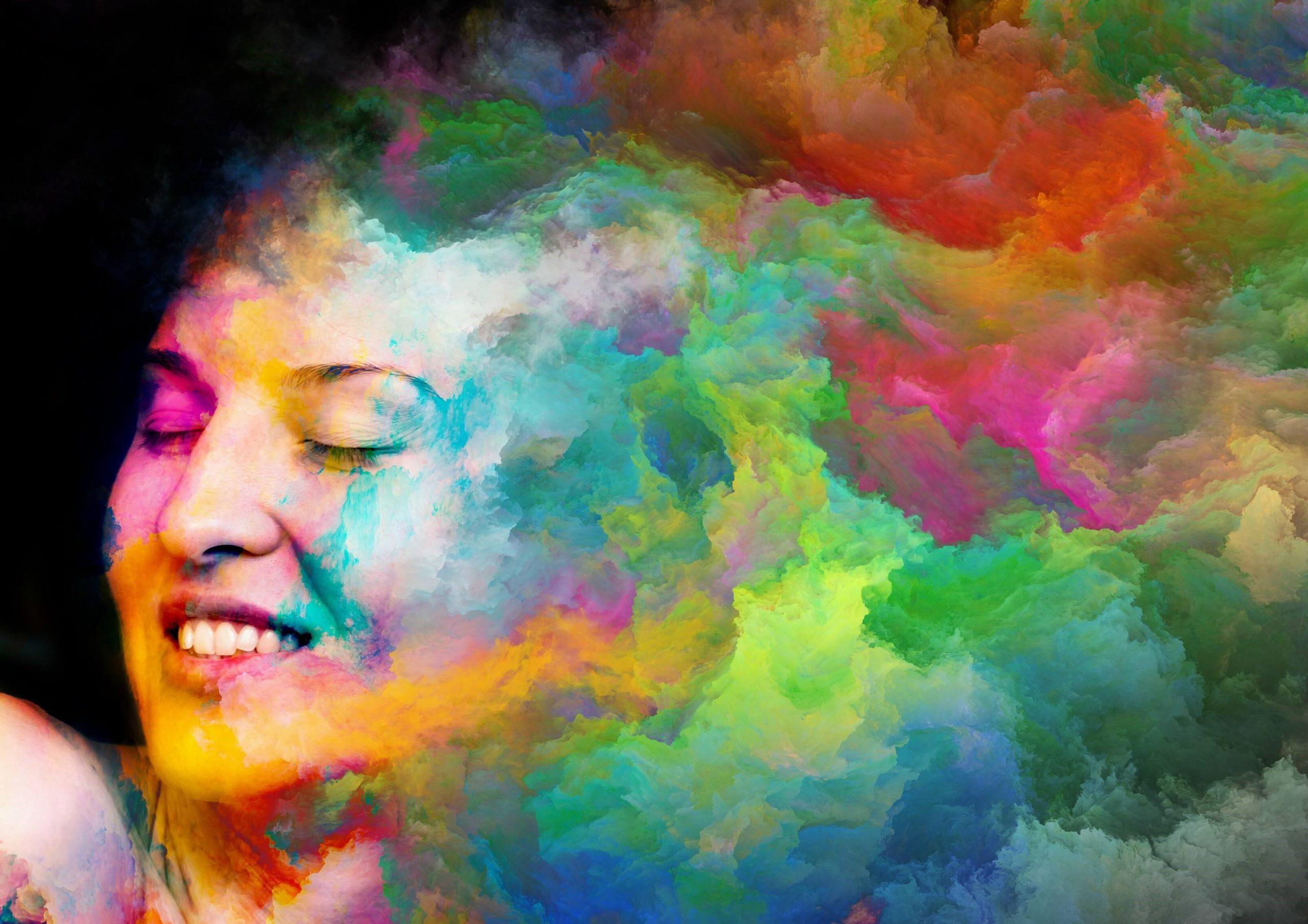Cuando Oras te comunicas con la Consciencia ∞ Cuando Meditas la Consciencia se comunica contigo