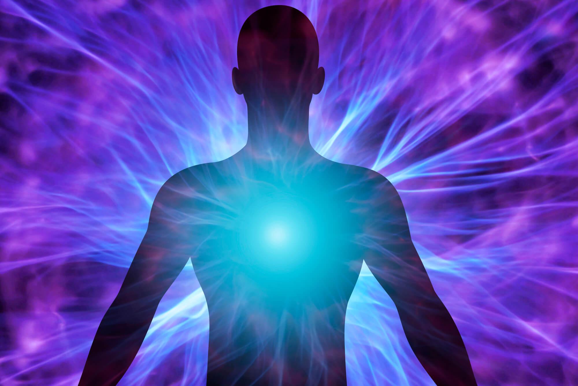 Evolución de la Consciencia ∞  Consciencia de la Evolución