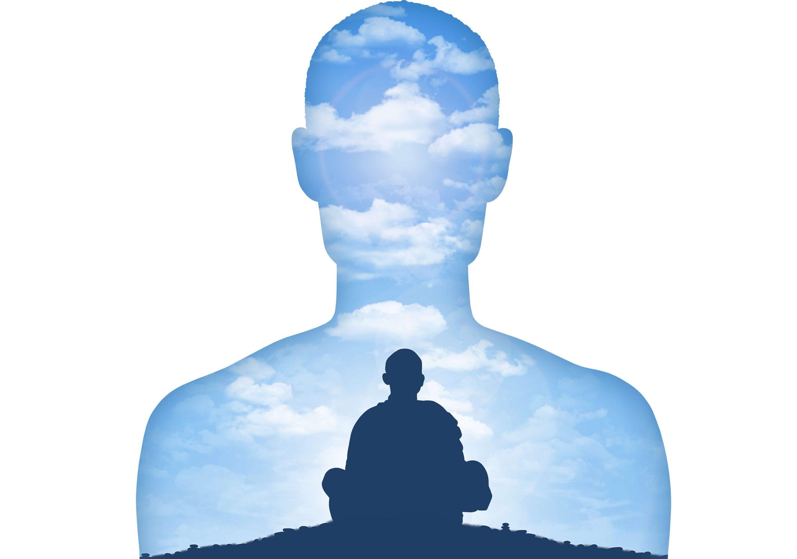 Realidad Externa ∞ Estado Interior de Consciencia
