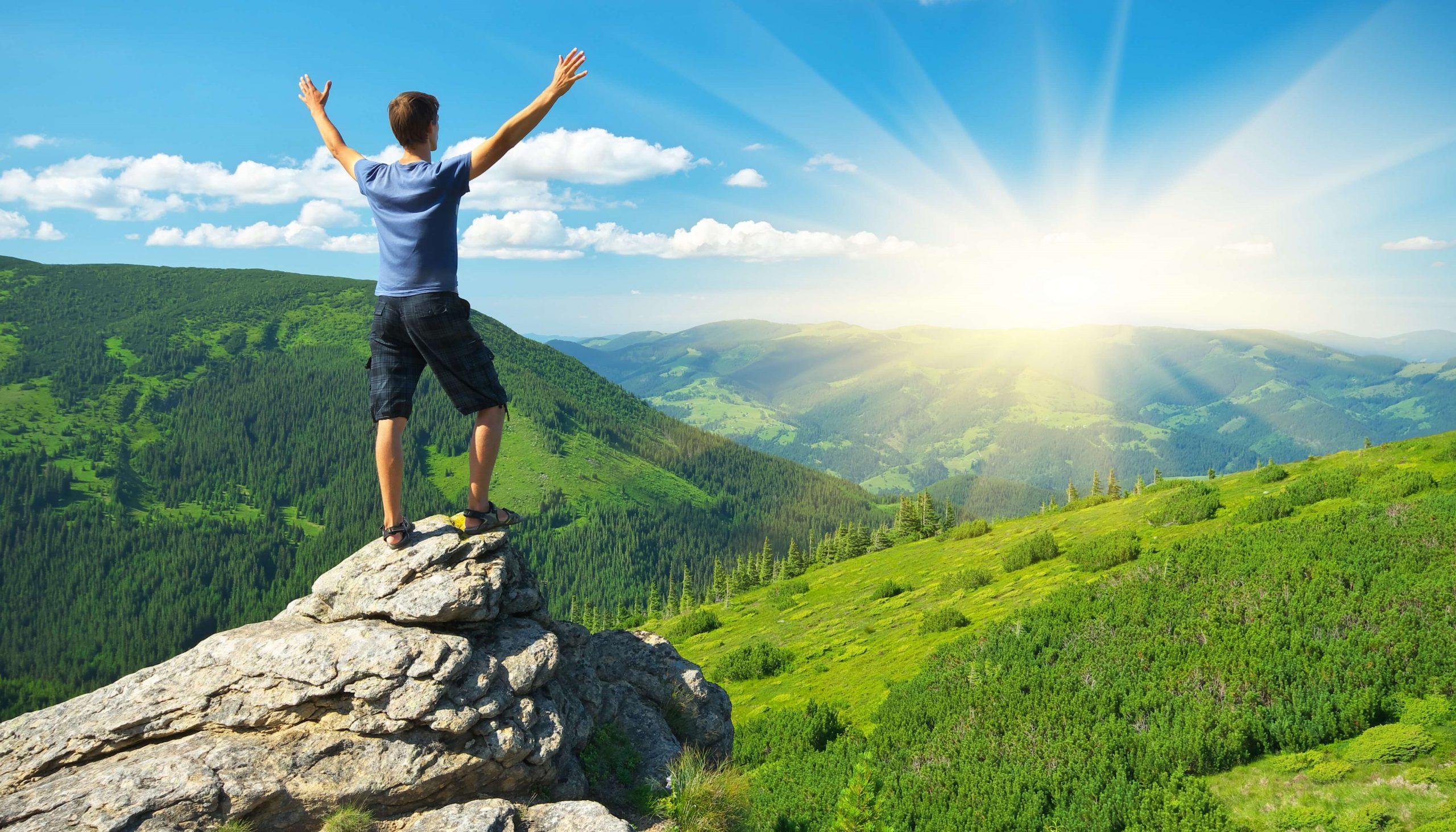 El Éxito no está en la Meta, está en el Camino Logrado